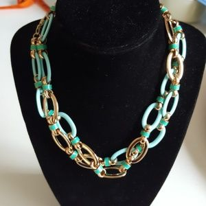 Coldwater Creek Chain Necklace.